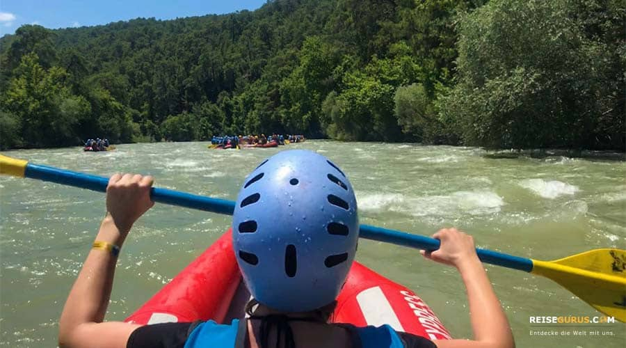 Alanya-Sehenswürdigkeiten-Rafting-Tour-Köprülü-Kanyon-Nationalpark