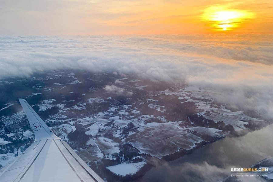 Anreise-Norwegen-Oslo