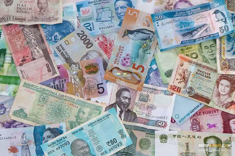 Finanzen-auf-Reisen