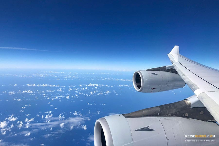 Flugbuchungs Tipps