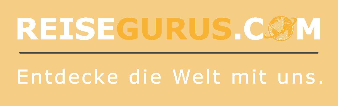 Reiseblog-Reisegurus