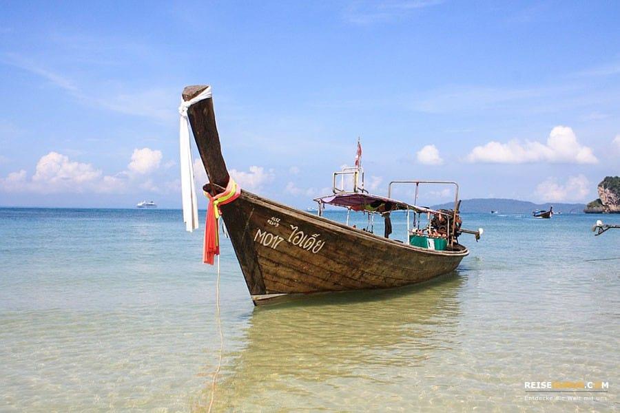 Strände in Phuket