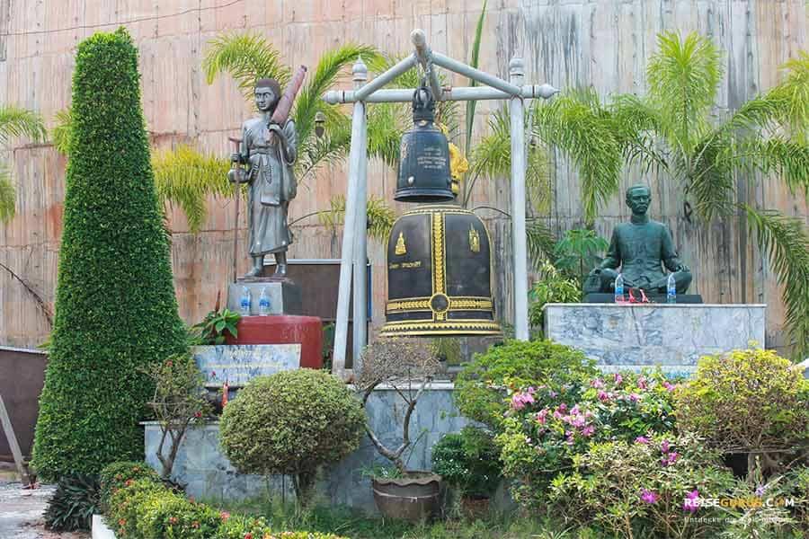 Big Buddha Phuket Tempel