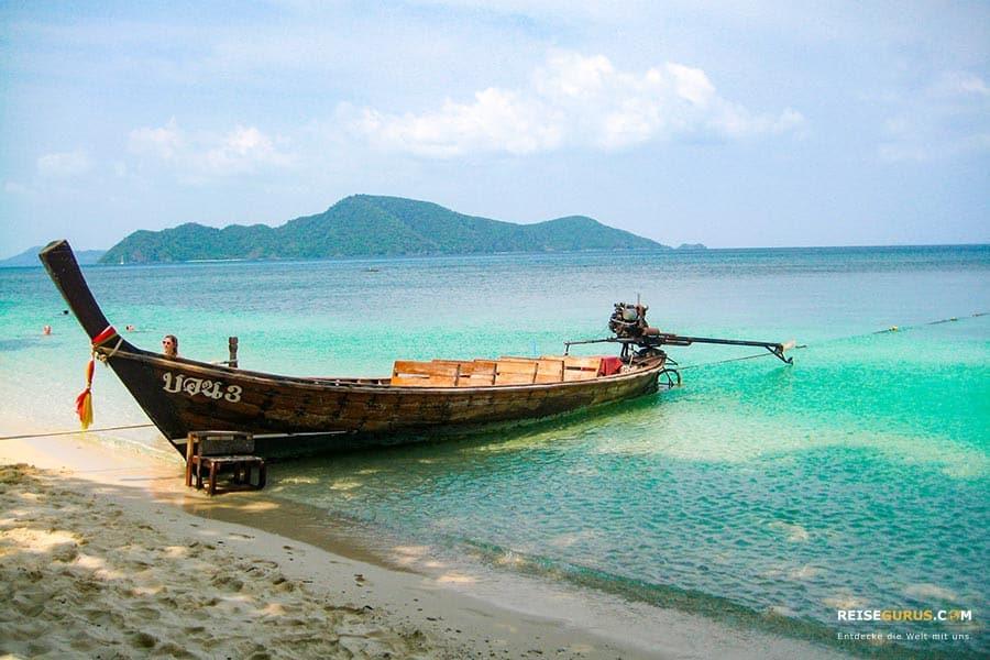aad Laem Sing Beach Phuket