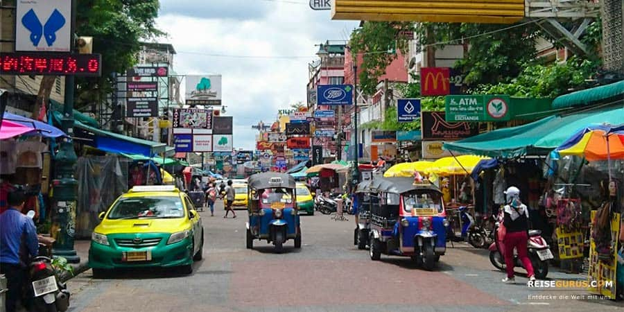 Khao-San-Road-Bangkok
