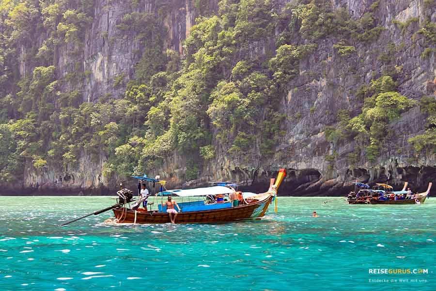 Tauchkurs Phuket