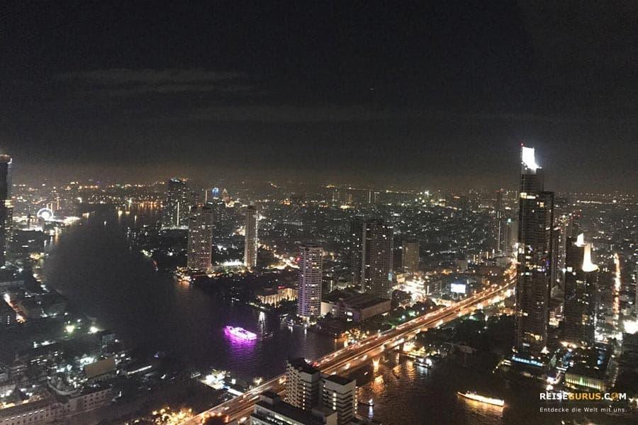 Lebua Sky Bar Bangkok