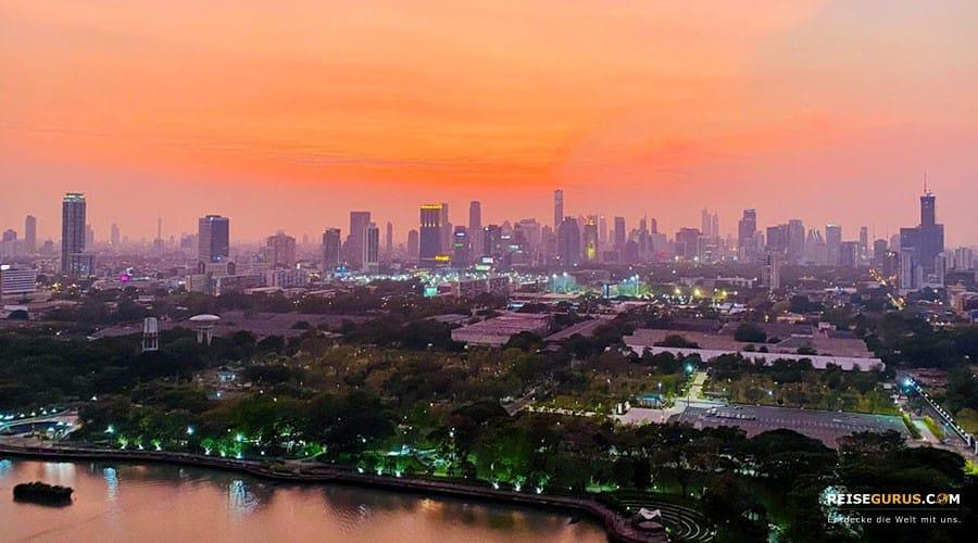 Column Tower Bangkok