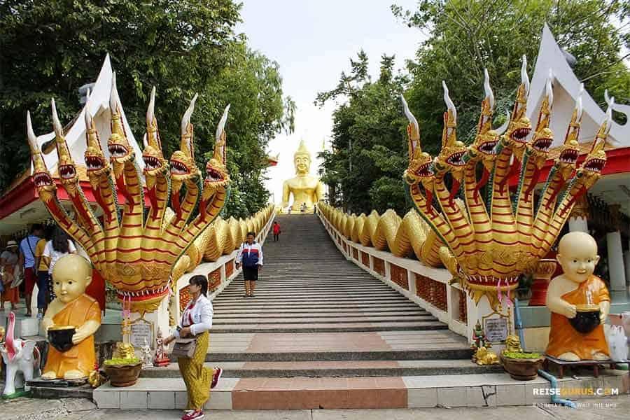 Big Buddha Pattaya lohnenswert