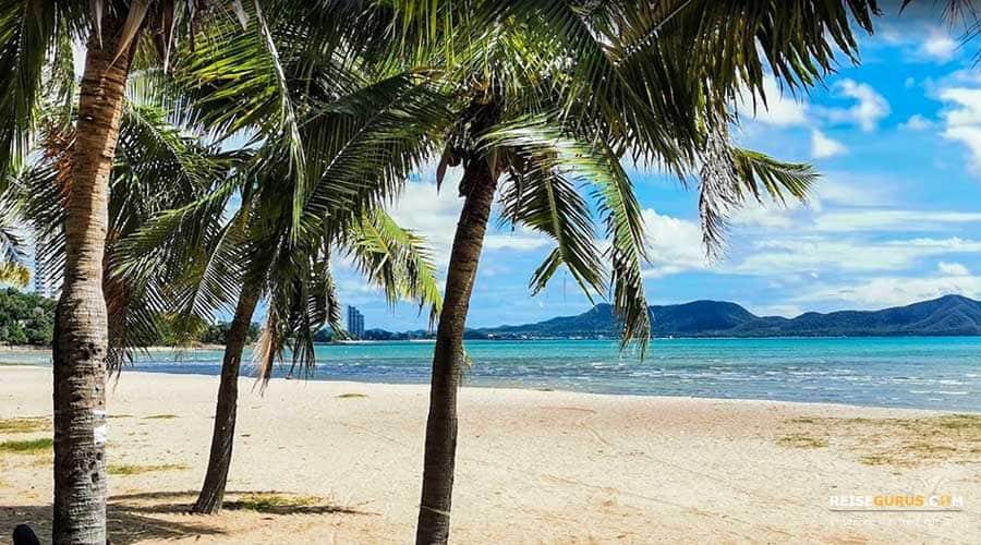 Pattaya Strände Top 10