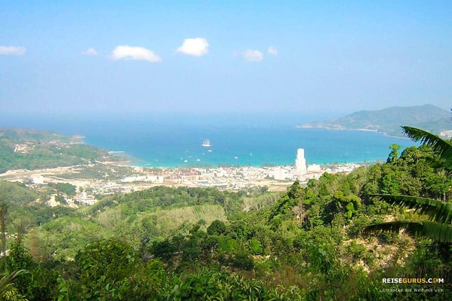 Top Viewpoints Phuket
