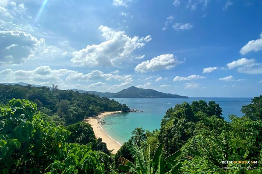 Viewpoints Phuket