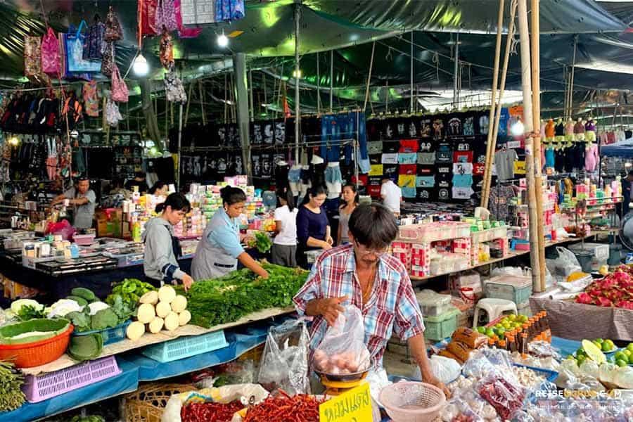 Markt Market Erfahrungen