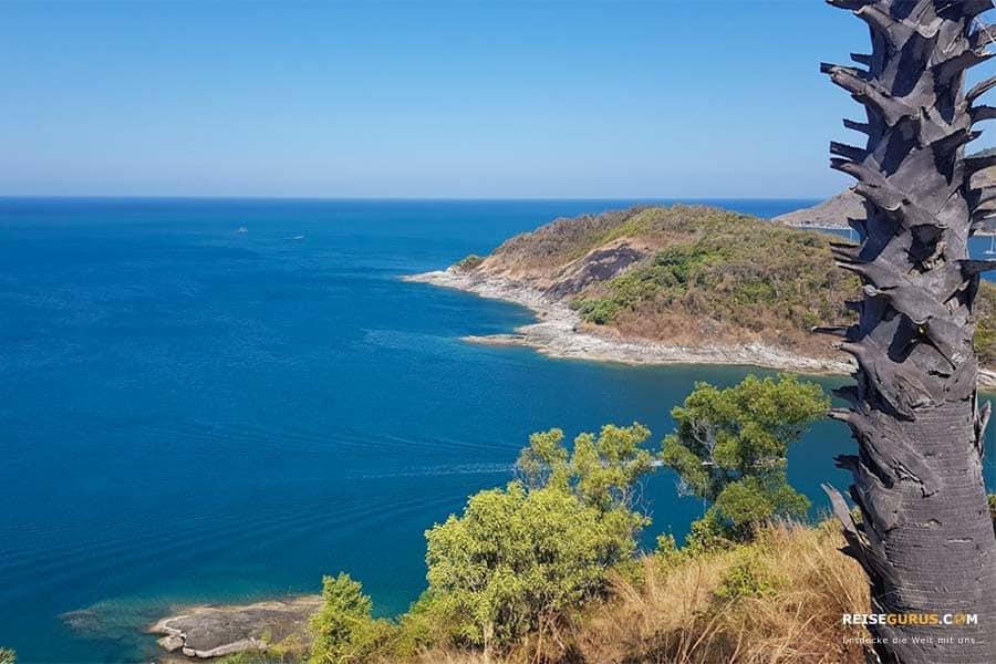 Phuket Aussichtspunkte die besten 12