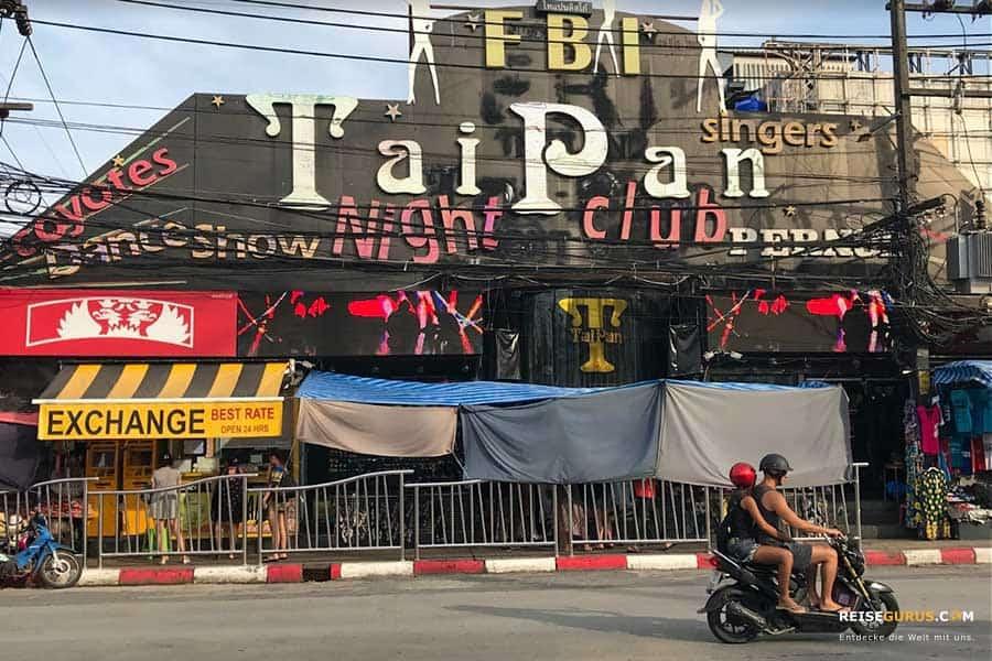 TaiPan Club Phuket
