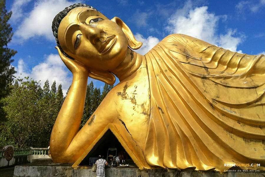 Tempel Phuket Top 9