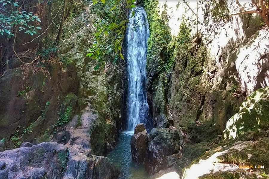 Wasserfälle Phuket Top 5