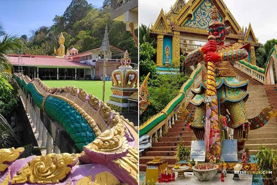 Top Tempel Phuket