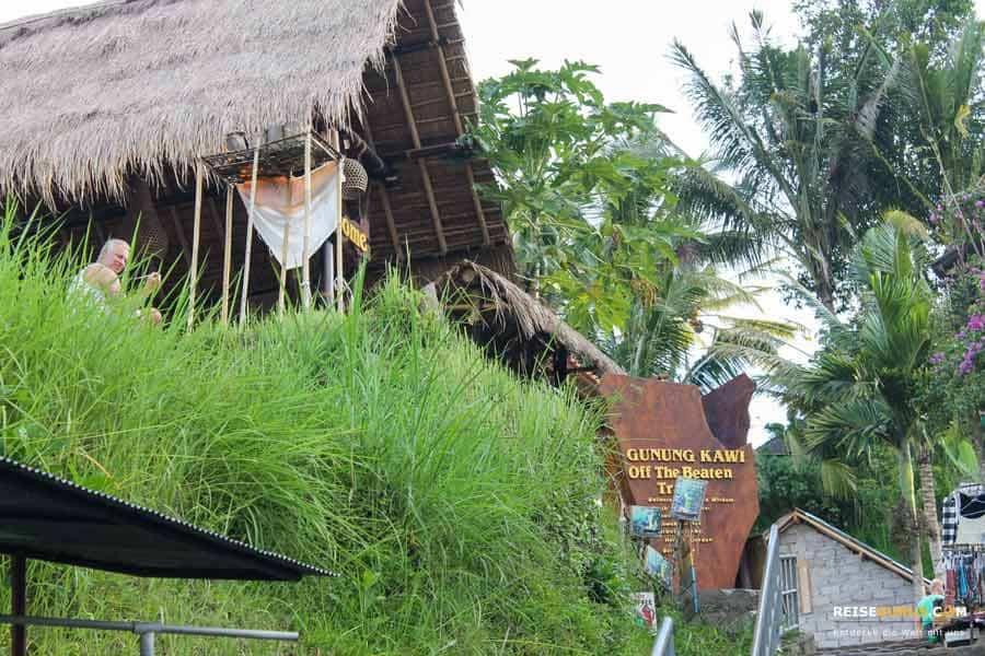 Öffnungszeiten der Tempel auf Bali