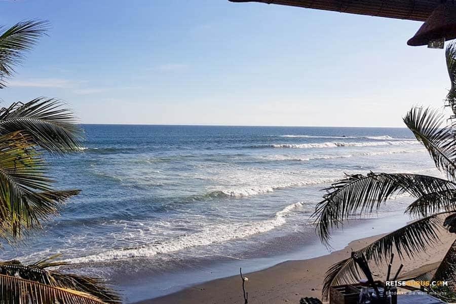 Surfer Hotspots Kuta und Canggu