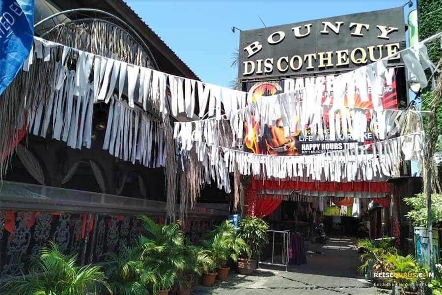 Night-Club Bali Kuta