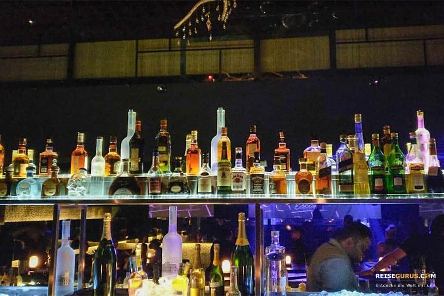Night-Clubs Bali Seminyak Jenja Bali