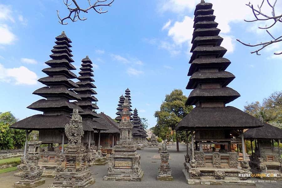 beste Tempel auf Bali Nr. 5