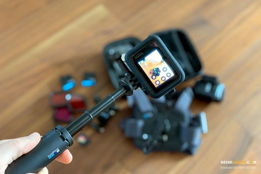 GoPro Action Kamera