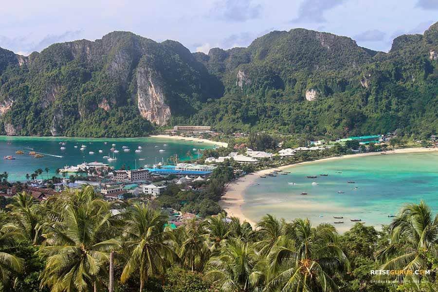 Ko Phi Phi Islands