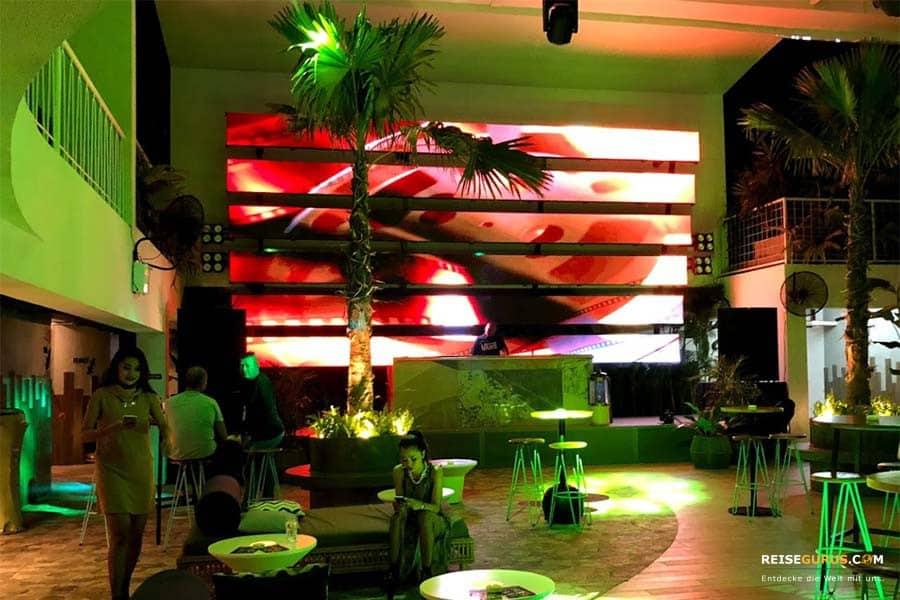 Disco Clubs Bali