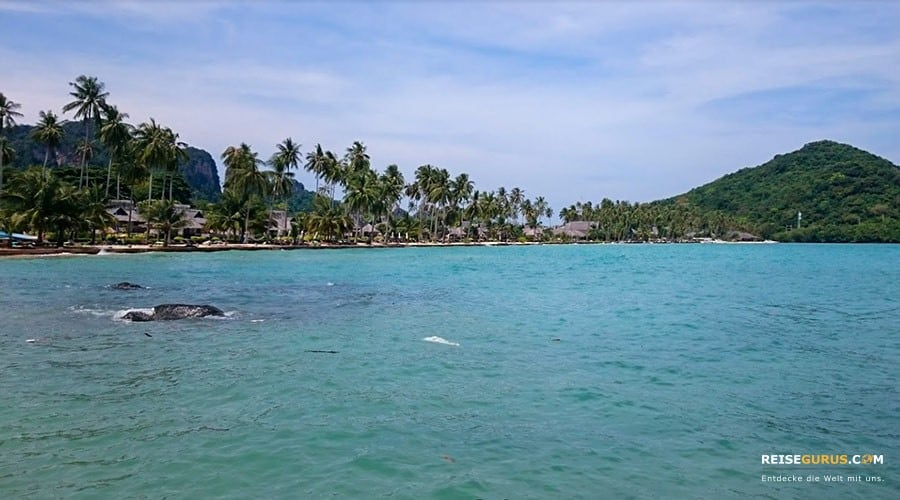 Strand Loh Ba Kao
