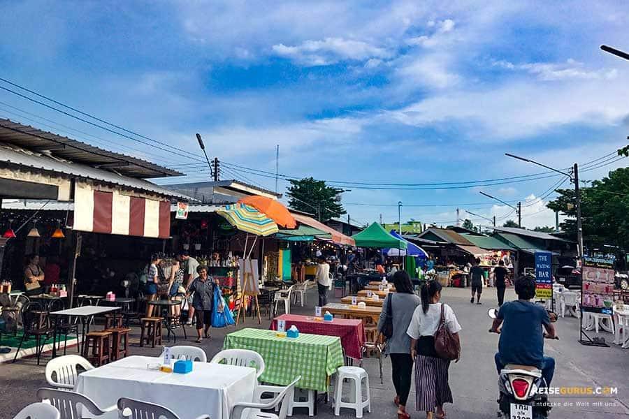 Naka-Weekend-Market