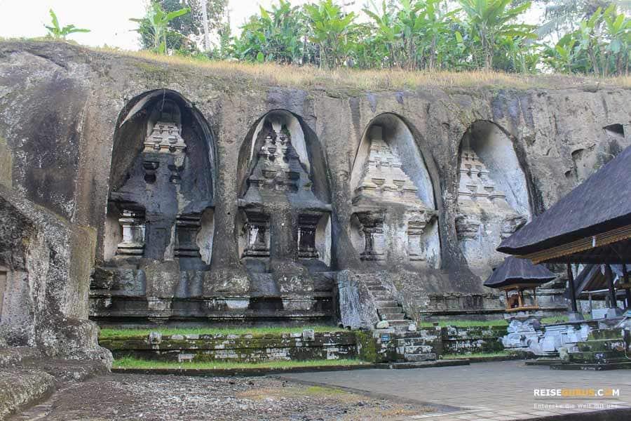 Tempel auf Bali Die 10 besten