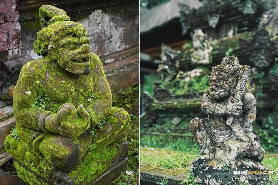 Die besten 10 Tempel auf Bali