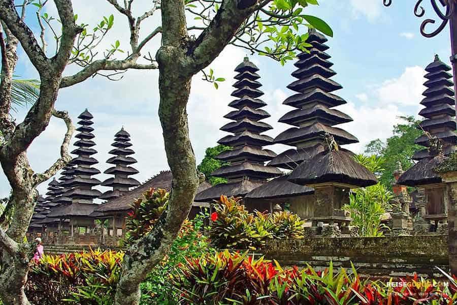 Nr. 5 der besten Tempel auf Bali