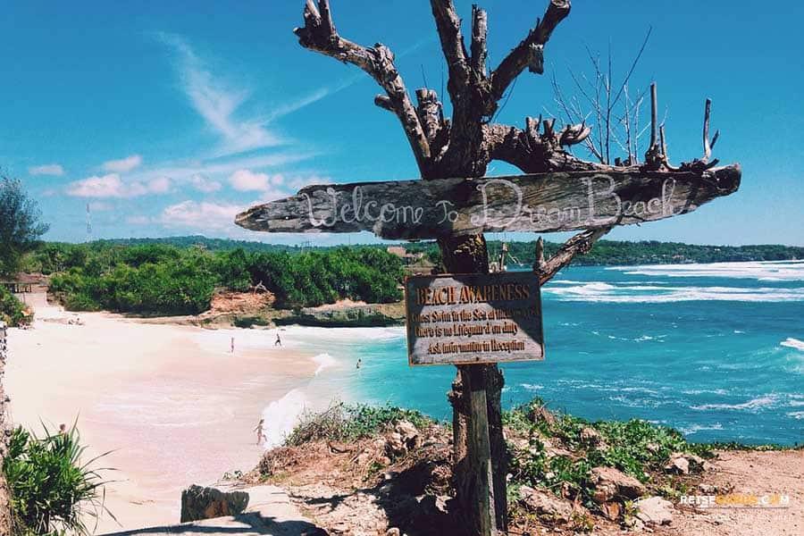 Die besten Strände auf Bali