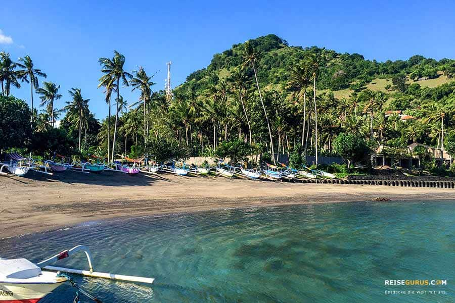 Nr. 10 der besten Tempel auf Bali