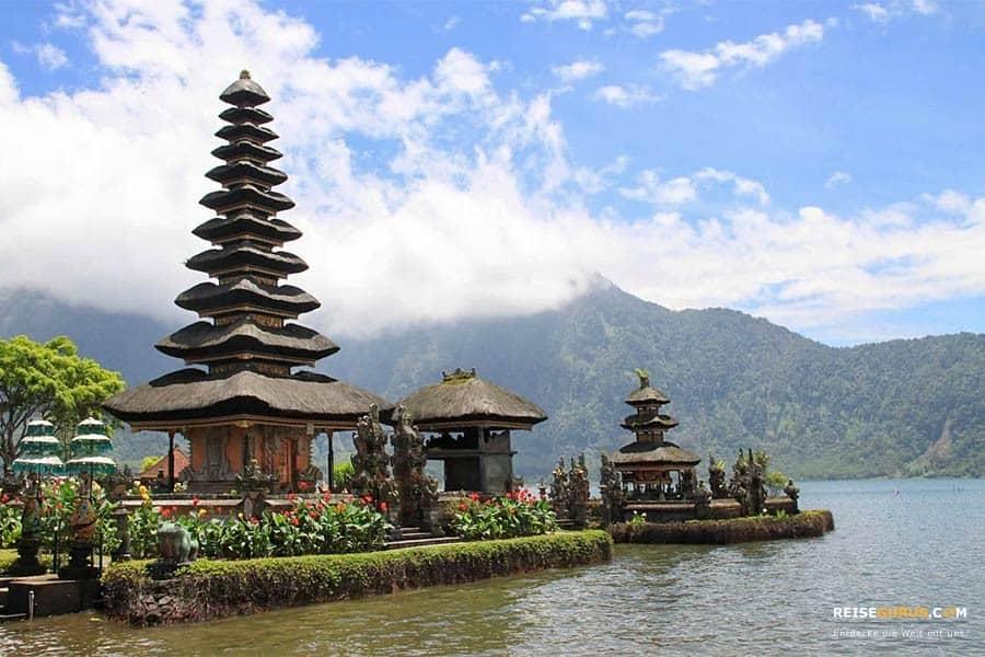 Tempel auf Bali – Die besten 10
