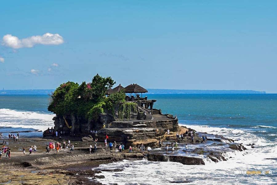 Pura Tanah Lot Tagestouren und Ausflüge