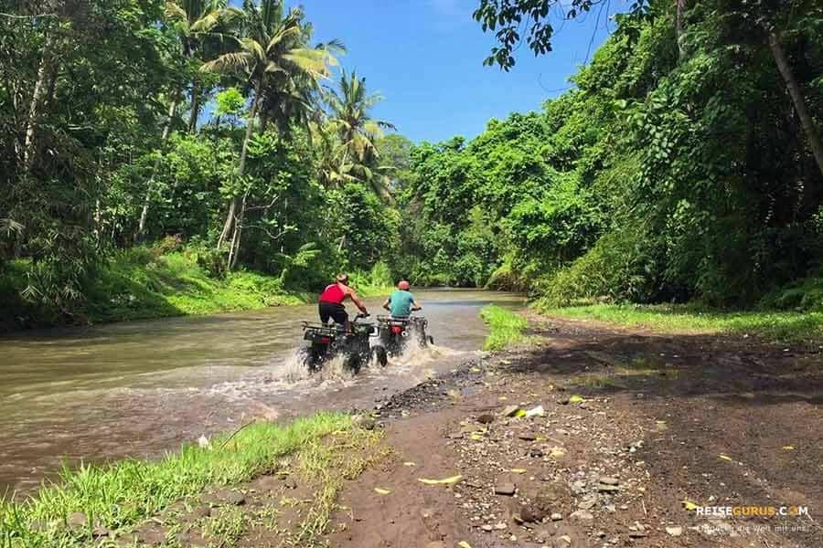 Bali Ausflüge,Touren und Sehenswürdigkeiten