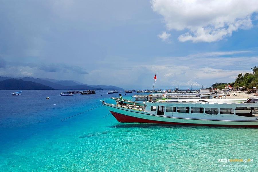Bali Ausflüge, Touren und Sehenswürdigkeiten