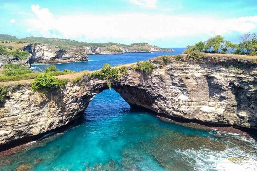 Nr. 5 Nusa Penida Sehenswürdigkeiten