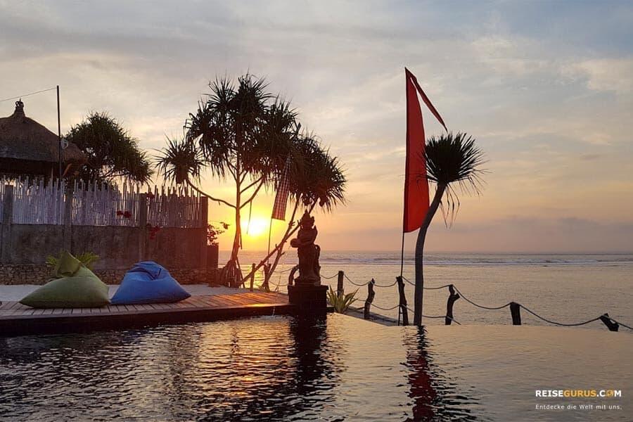 Hoteltipps auf Nusa Ceningan