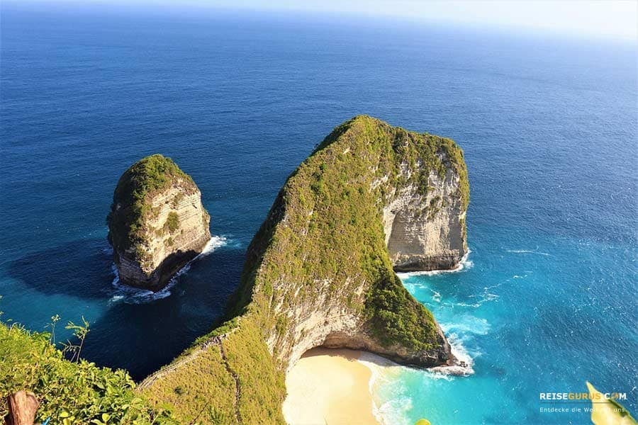 Nusa-Penida-Bali Viewpoint