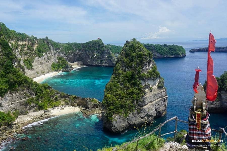 Nusa Penida Viewpoint