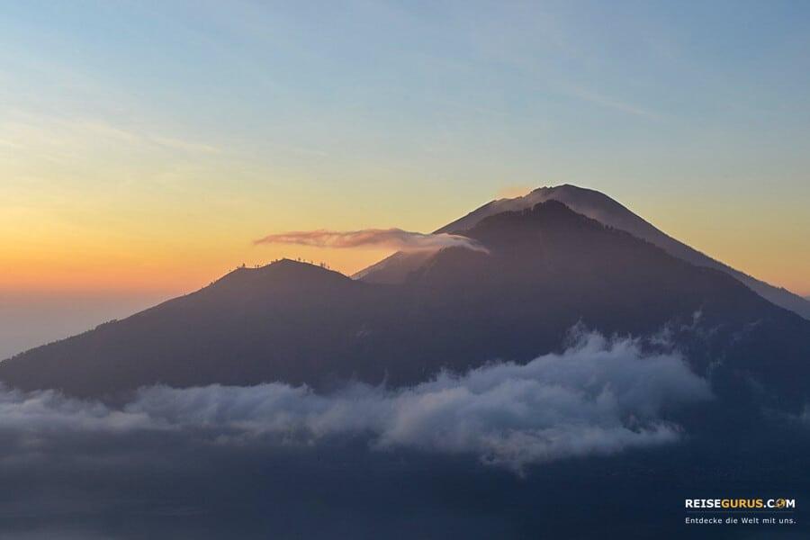 Bali Ausflüge und Sehenswürdigkeiten Top 10