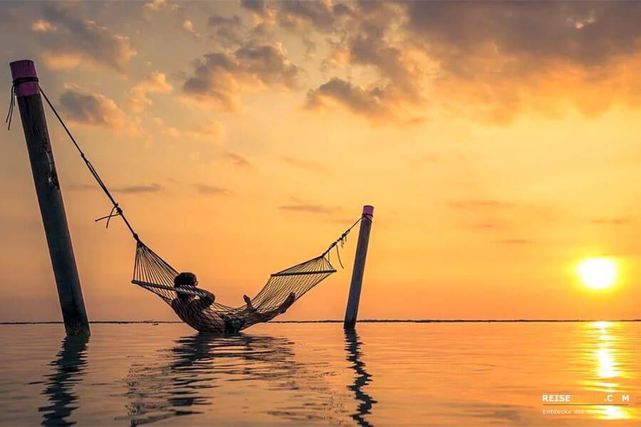 Bali Urlaub beste Reisezeit
