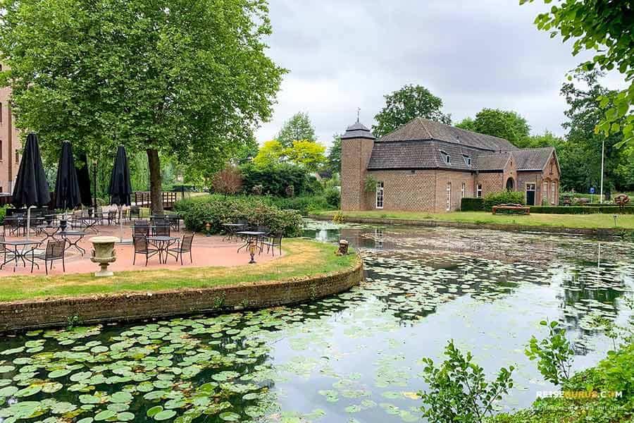 Hoteltipps für Venlo Niederlande