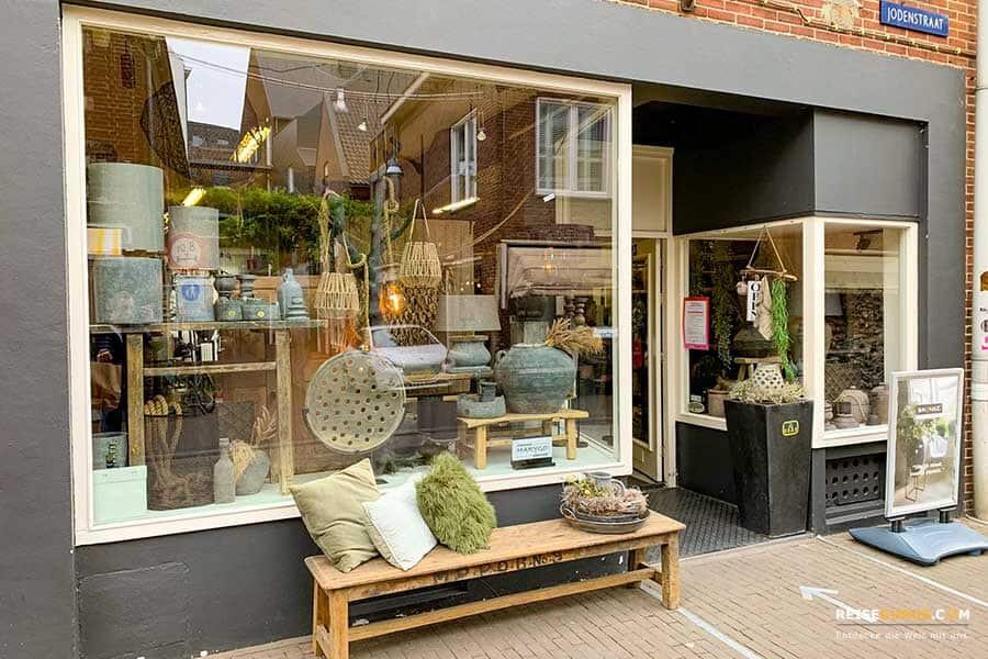 Öffnungszeiten der Shops in Venlo