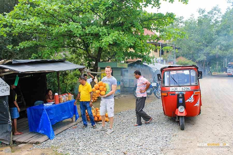 Preise im Sri Lanka Urlaub